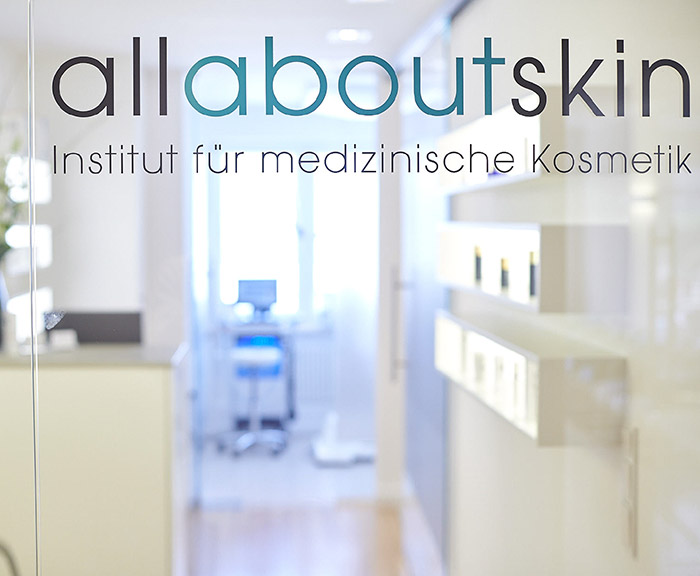 medizinische kosmetik muenchen 1 - Ästhetische Medizin